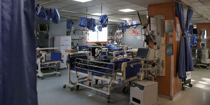Tahran'ın yüzde 40'ı koronavirüse yakalanabilir