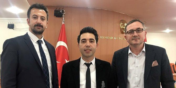 Belediye meclis üyeleri, huzur haklarını TSK'ya bağışladı
