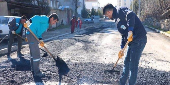 Beyşehir Belediyesi ilçede çalışma sezonunu açtı