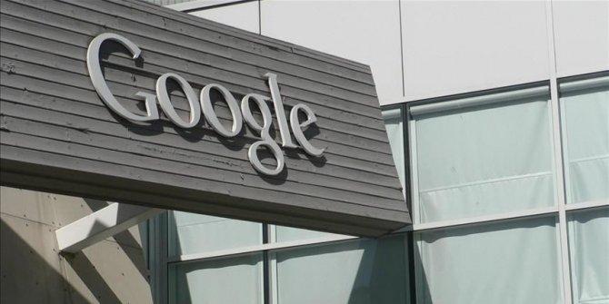 """Google 1 Temmuz'da """"rekabet"""" savunması yapacak"""