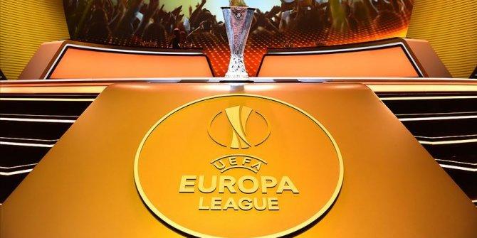 UEFA Avrupa Ligi'nde 2 maça koronavirüs engeli