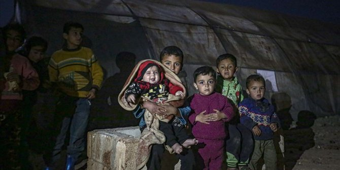 İdlib'in bize anlattıkları