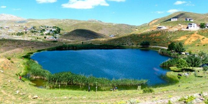 """Çevre ve Şehircilik Bakanlığı 86 yeri daha """"doğal sit alanı"""" ilan edecek"""
