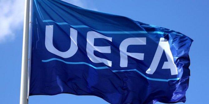 UEFA bütün otel rezervasyonlarını iptal etti!