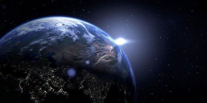 """La planète Terre : """"Principale bénéficiaire"""" de la pandémie de Coronavirus"""