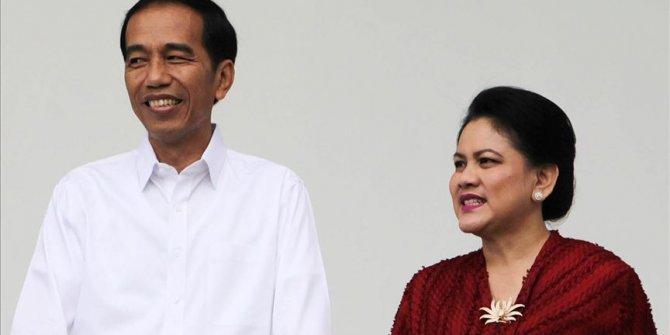 Presiden Jokowi dan istrinya negatif Covid-19