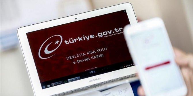 İçişleri Bakanlığı: Vatandaşlar evlerinden 'Açık Kapı' ve 'e-Başvuru' üzerinden hizmet alabilecek