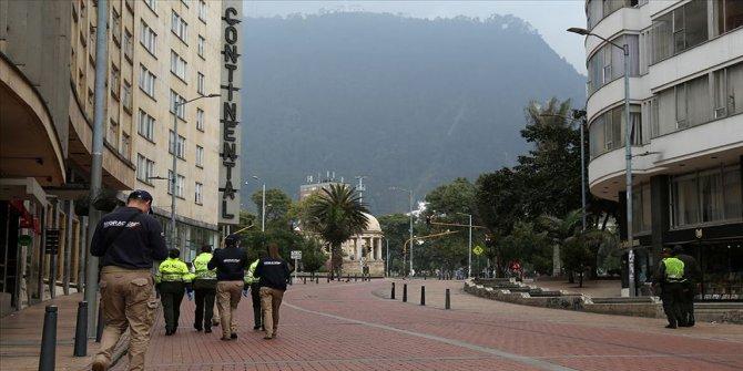 Kolombiya'da son 10 günde 20 toplum lideri suikasta kurban gitti