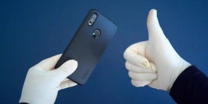 Beş adımda cep telefonu ve tabletleri hijyenik tutma rehberi