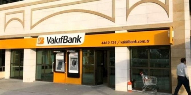 VakıfBank'tan müşterilerine 9 maddelik destek paketi