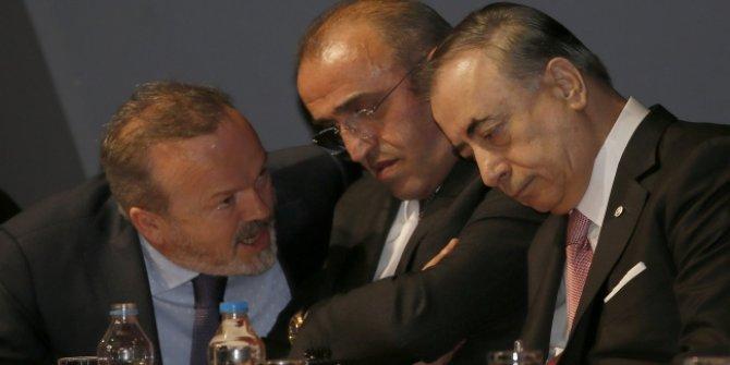 Galatasaray'da Mustafa Cengiz ile Yusuf Günay'a koronavirüs testi yapılacak