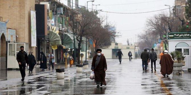 İran'da son 24 saatte koronavirüs nedeniyle 139 kişi hayatını kaybetti