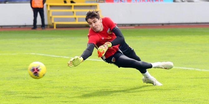 Kayserispor 4 maçta gol yemedi