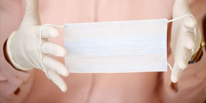 Solunum cihazlarında ve tek kullanımlık tıbbi maskede ilave gümrük vergisi kalktı