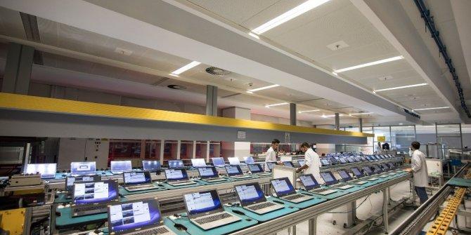 Teknoloji firmaları online mağazasında hizmete devam ediyor