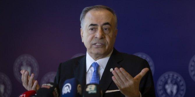 Mustafa Cengiz: Bende hiçbir belirti yok