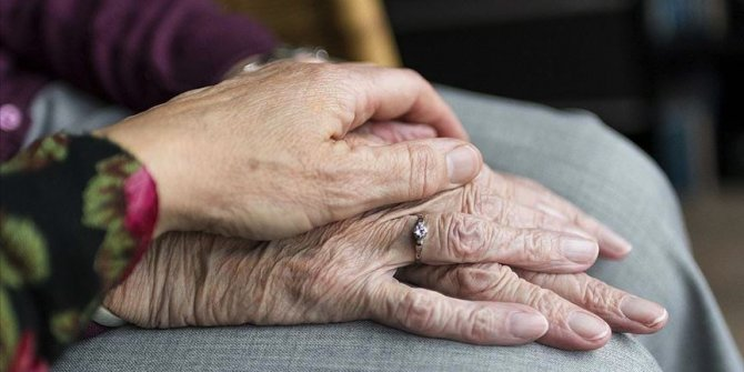 İşte yaşlı nüfusun en yüksek olduğu ülkeler