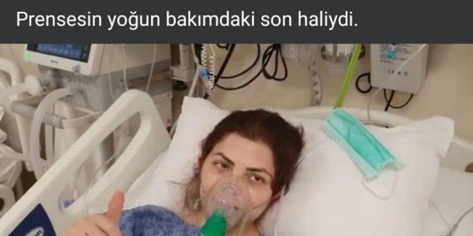 """Dilek'in son sözleri yürekleri burktu: """"Anneciğim sizi çok seviyorum"""""""