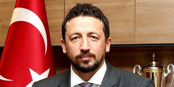 Hidayet Türkoğlu, Fenerbahçe'ye geçmiş olsun dileklerini iletti
