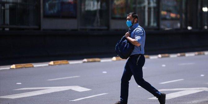 """İspanya'da """"Kovid-19 gerekçesiyle işten çıkarma"""" yasaklandı"""