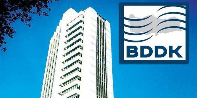 BDDK üç yabancı bankaya işlem yasağını kaldırdı