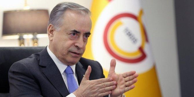 Mustafa Cengiz'den ihtiyaç sahiplerine maddi destek