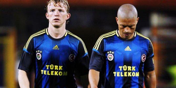 Fenerbahçe'de müthiş plan basına sızdı!