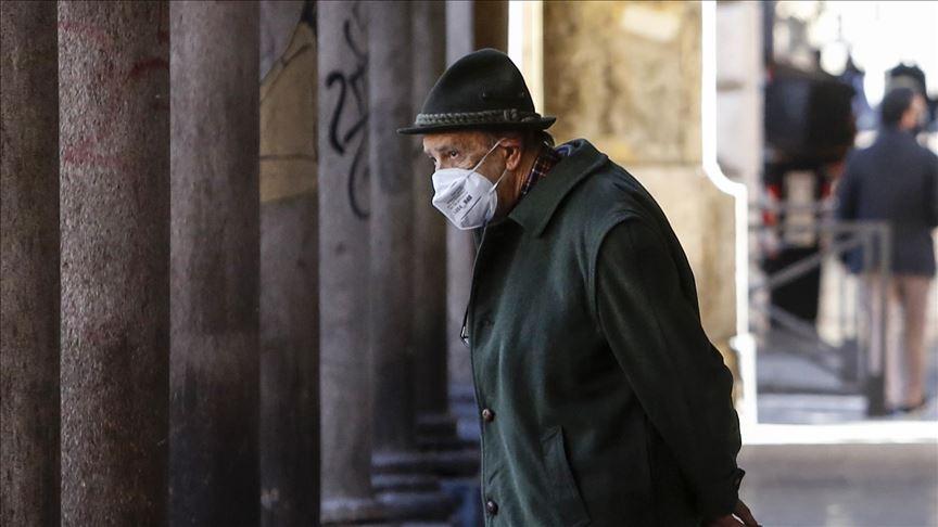 Pria Italia berusia 101 tahun pulih dari virus korona