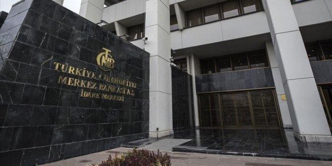 Merkez Bankasından açıklama: Türkiye ekonomisi sürece dirençli girdi