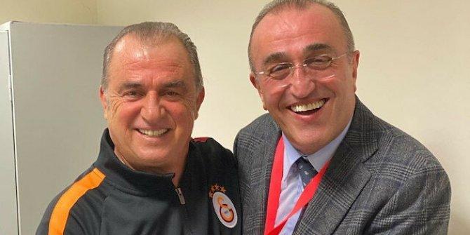 """Galatasaray camiasına iki müjdeli haber: """"Taburcu olacaklar"""""""