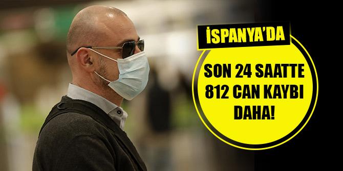 İspanya'da koronavirüs salgınında ölü sayısı 7 bini aştı