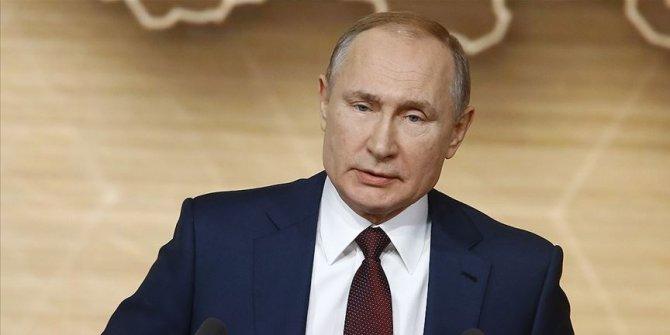 """Putin: """"Tedbirler pişman olmaktan iyidir"""""""