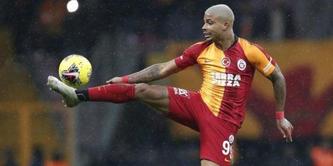 İngilizler duyurdu! 'Lemina 1 yıl daha Galatasaray'da kalır'