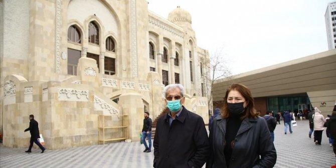 Azerbaycan'da koronavirüsten 5. ölüm