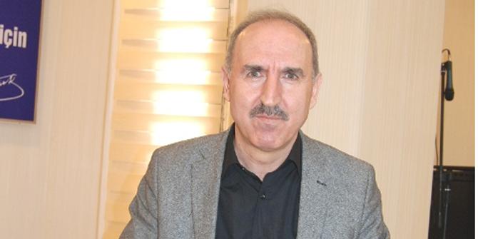 Büro-Memur-Sen Konya Şube Başkanı Mahmut Çimen: Şimdi vefa zamanı