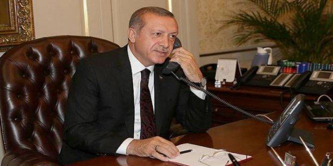 Yazdığı köşe yazısı ses getirdi! Erdoğan arayıp bizzat teşekkür etti