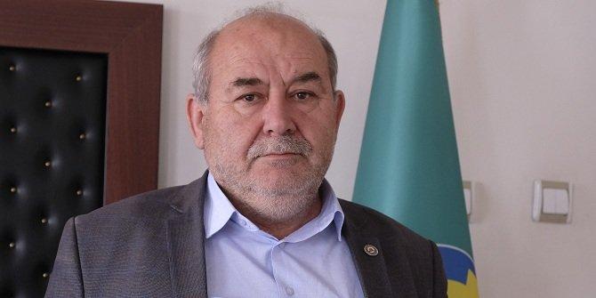 Karatay Ziraat Odası Başkanı: Gıda üretimi hiç durmadan devam edecek