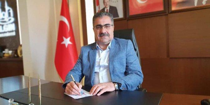 """Konya'daki 3 belediye başkanından """"Milli Dayanışma Kampanyası""""na destek"""