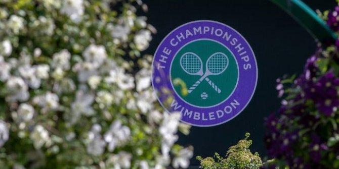 Wimbledon 2020 yılında yapılmayacak