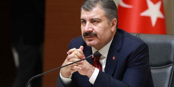 Istanbul enregistre 8 852 cas, soit 60% du total