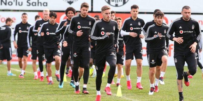 Beşiktaş maaş kesintisine gidecek mi?