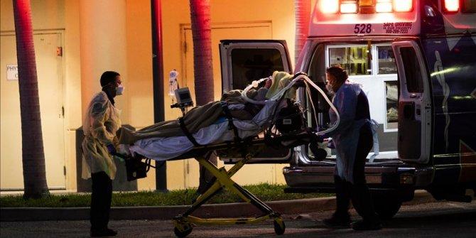 US COVID-19 deaths exceed 7,000, passing grim milestone