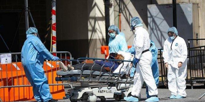 États-Unis / Covid-19 : Le bilan des victimes du coronavirus dépasse la barre des 6 000 décès