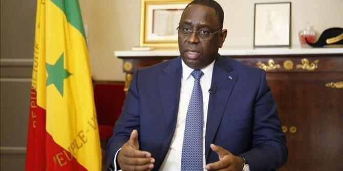 Covid-19: Macky Sall annonce une baisse de la croissance de plus de 3%