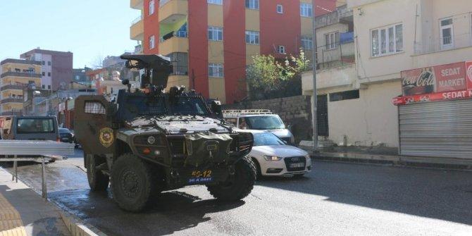 Siirt'te bir mahalle karantinaya alındı
