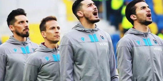 Trabzonspor, Türkiye için kenetlendi