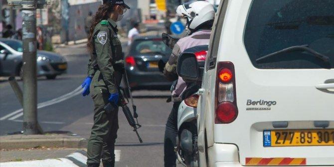 İsrail'de Kovid-19'dan ölenlerin sayısı 57'ye yükseldi
