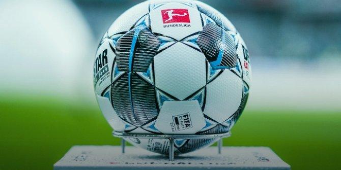 Almanya'da ligler için ilk adım