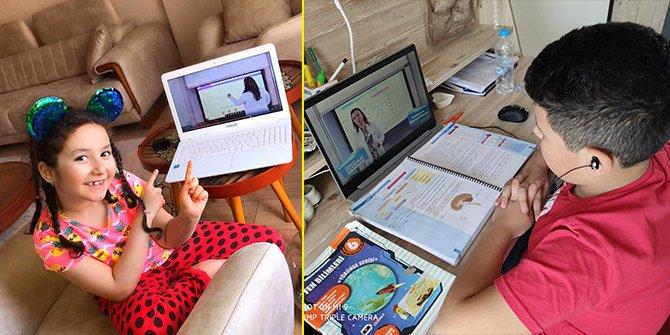 Mis Koleji online eğitime geçti