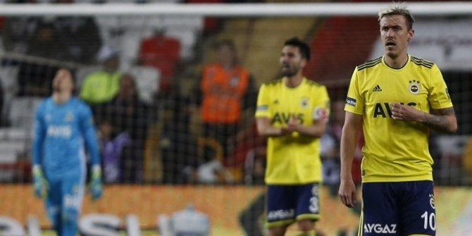 Fenerbahçe'de sakatlardan sevindiren haber